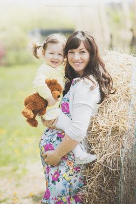 Babybuach - und Familienfotografie in Esslingen und Stuttgart