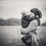 Babybauch und Familien-Fotoshooting in Esslingen mit Hochzeits-Fotografin Carmen