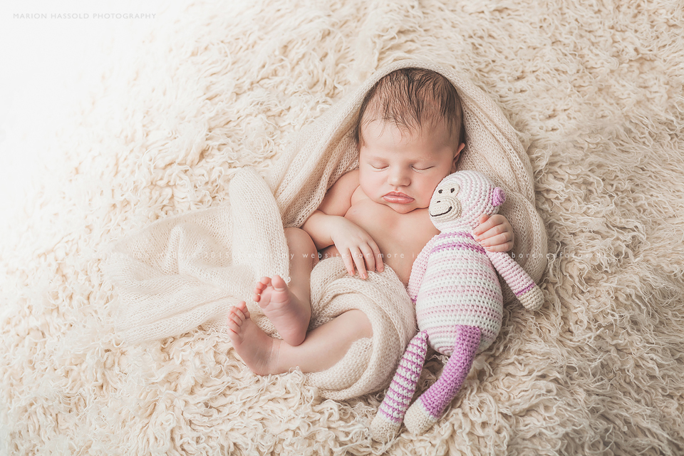 Neugeborenenfotografie Stuttgart