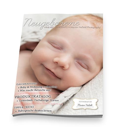 Magazine-Promobild