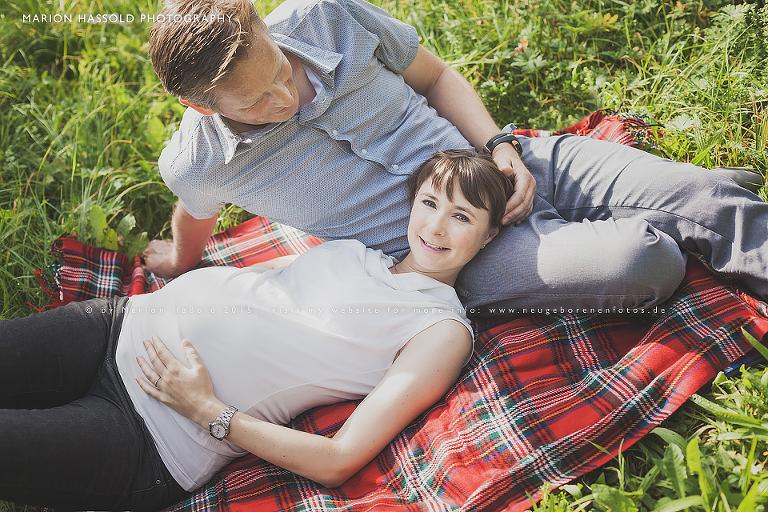 Babybauchfotografie Esslingen
