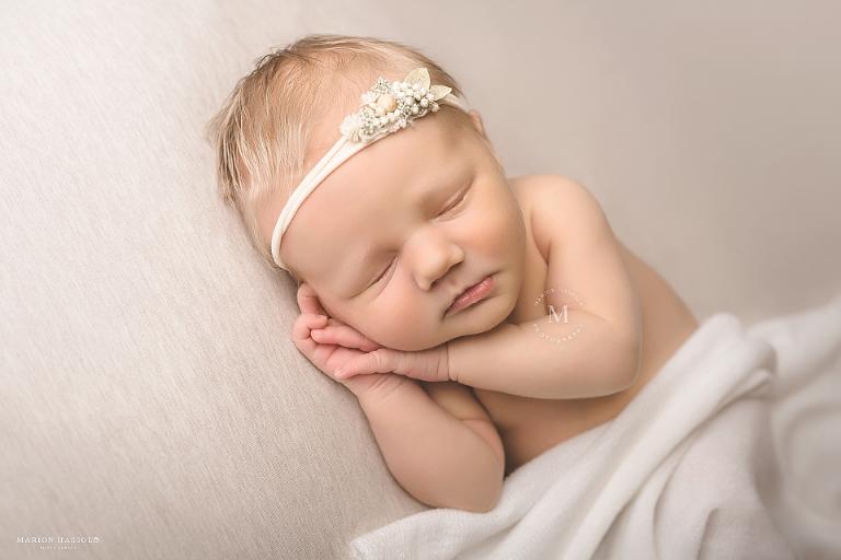 Neugeborenenporträt Nagold
