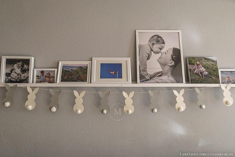 Hasengirlande Ostern eurefamilienfotografinDe 0756