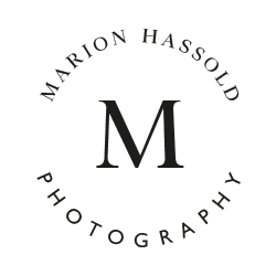 Logo Marion Hassold Photography